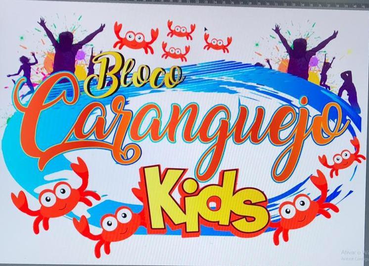 Bloco Caranguejo Kids animará a criançada, neste domingo, às 14h, saindo da Praça Oscar Moreira em Itinga; saiba mais
