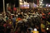 Cerca de 10 mil policiais e bombeiros atuarão na Micareta de Feira