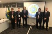 Maurício Barbosa é reeleito por unânimidade presidente do Consesp