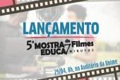 Com ampliação, 5ª Mostra de Filmes Educa 7 Minutos será lançada nesta segunda-feira (29)