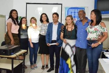 Prefeitura de Lauro de Freitas realiza Fórum da Família pela Educação: A responsabilidade Legal dos Pais na Educação dos Filhos à Luz do ECA