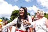 Movimento Social de Mulheres de Lauro de Freitas, em carta aberta, manifesta total apoio à prefeita, Moema Gramacho