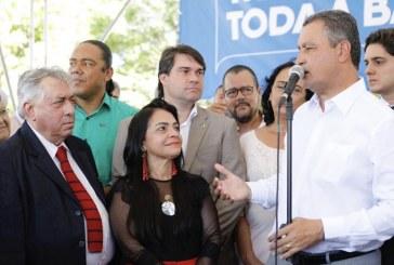 Rui anuncia investimentos para a educação de Lauro de Freitas! Vem aí um novo CEEPTIC