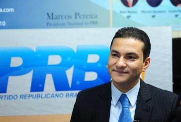 PRB vai mudar de nome e virar 'Republicanos'
