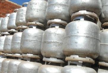 Preço do gás de cozinha é reajustado a partir deste domingo; preço do botijão de 13kg vai custar R$ 26,20