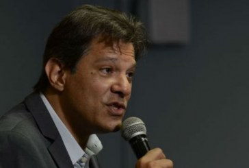 Haddad diz que Bolsonaro tem 'família desajustada, sem núcleo'
