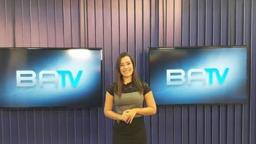 Após ser demitida da Rede Bahia, âncora xinga Bolsonaro