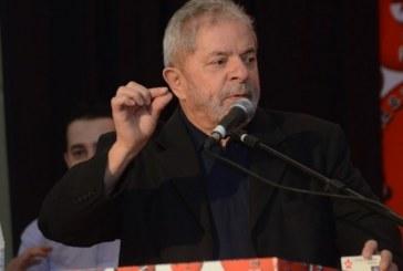 Lula está apaixonado e vai casar, diz ex-ministro