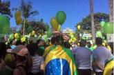 Engajamento de Bolsonaro em manifestações acirra crise com o Congresso