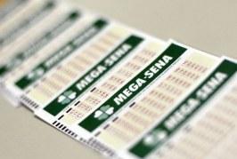 Mega-Sena sorteia nesta quinta o maior prêmio deste ano; R$ 125 milhões