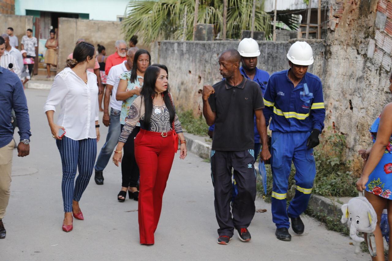 Resultado de imagem para Lauro de Freitas mantém estado de alerta. Previsão é de mais chuva