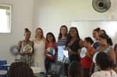 Curso capacita cuidadores para atuarem na rede municipal de ensina