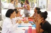 Prefeitura em Ação reforça serviços aos moradores do Caji Caixa D'Água