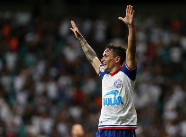 Bahia vence Avaí e ocupa a quinta colocação na tabela