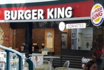 Burger King abre 40 vagas de emprego em Salvador, Lauro e Camaçari