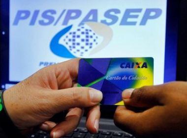 PIS/Pasep está disponível para 2 milhões até dia 28
