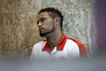 Goleiro Bruno permanecerá preso em regime fechado após Justiça negar recurso da defesa