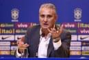 Brasil abre na quinta-feira contra Paraguai as quartas de final da Copa América