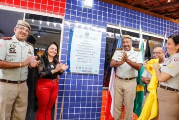 Sala de Multiprojetos é inaugurada na 52ª CIPM em Lauro de Freitas
