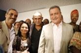 Governo da Bahia contempla Lauro de Freitas com equipamentos de informática