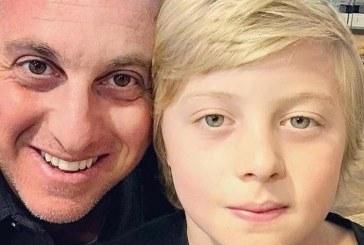 Filho de Luciano Huck e Angélica, recebe alta hospitalar