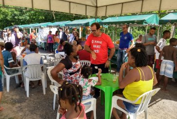Programa Jorge Novis Itinerante realiza mais 178 atendimentos na segunda edição no Quingoma
