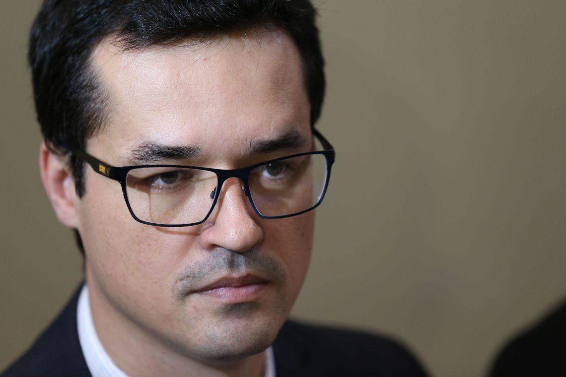 Conselho Nacional do Ministério Público abre investigação contra Dallagnol