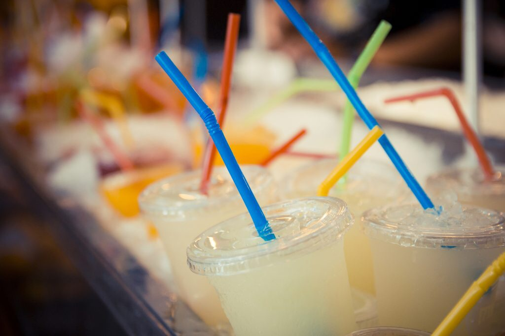 Canadá vai proibir plásticos descartáveis até 2021