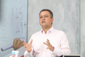 Rui diz que Reforma não pode ser discutida em tom de palanque eleitoral e garante fidelidade aos mais pobres