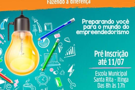Prefeitura promove oficina para microempreendedores de Lauro de Freitas