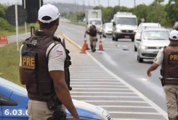PRE confirma 16 mortes nas estradas baianas neste feriadão