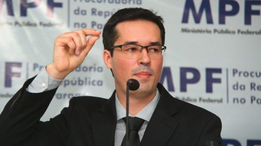 Dallagnol rejeita convite para falar sobre mensagens vazadas durante comissão da Câmara