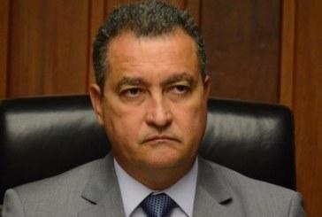 Rui Costa visitará cidades afetadas por acidente em barragem nesta sexta