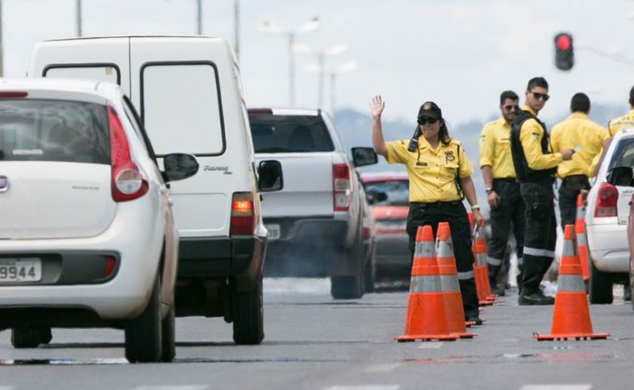 """Transporte """"clandestino"""" de passageiros passa a ser infração gravíssima"""