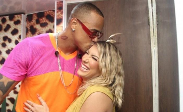 Léo Santana e Lore Improta tentam reconciliação através de terapia e cultos