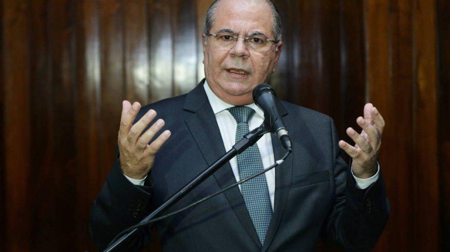 Nova CPMF não passa, afirma presidente da comissão especial na Câmara