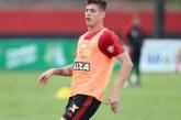 Bahia anuncia a contratação do volante Ronaldo