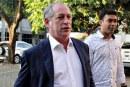 """Ciro chama Bolsonaro de """"Magda das Milícias"""" e rechaça comentários feitos pelo presidente"""
