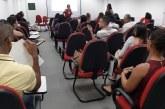Profissionais do Serviço de Atenção Especializada de Lauro de Freitas participam de Capacitação em Profilaxia Pré-Exposição ao HIV (PrEP)
