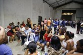Prefeitura apresenta melhorias para o Jambeiro na 8ª audiência do Planos de Bairro