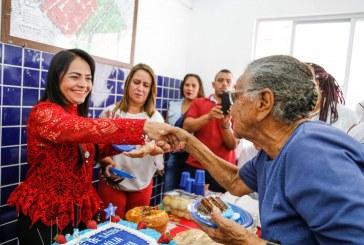 Unidade de Saúde Cidade Nova, na Itinga, comemora um ano com mais de 45 mil atendimentos realizados