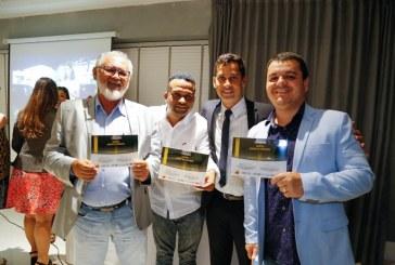 Tops de Lauro de Freitas são condecorados com o Troféu: Amigo do Trânsito