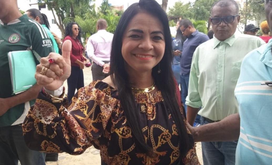Eleições 2020: Moema Gramacho acusa opositores de realizarem campanha antecipada em Lauro