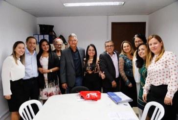 Policlínica de Simões Filho prevista para ser inaugurada em setembro