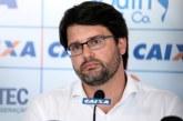 Bellintani volta a lamentar eliminação do Bahia: 'Faltou bola'
