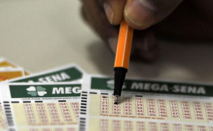 Mega-Sena acumula e pode pagar R$ 31 mi no próximo sorteio