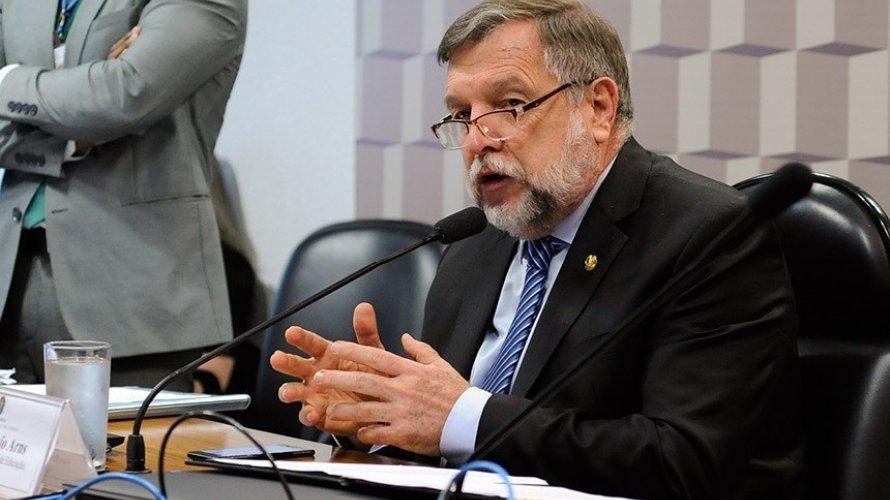 Criação do Fundeb permanente e com mais verbas volta a ser discutida no Senado