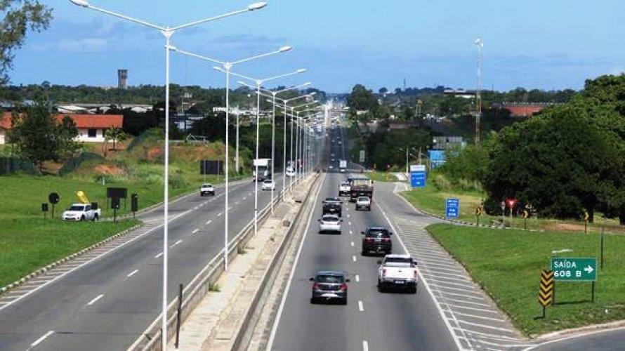 ANTT reduz tarifas de pedágio da Via Bahia