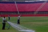Que fase! Embasa corta água do Esporte Clube Vitória por falta de pagamento