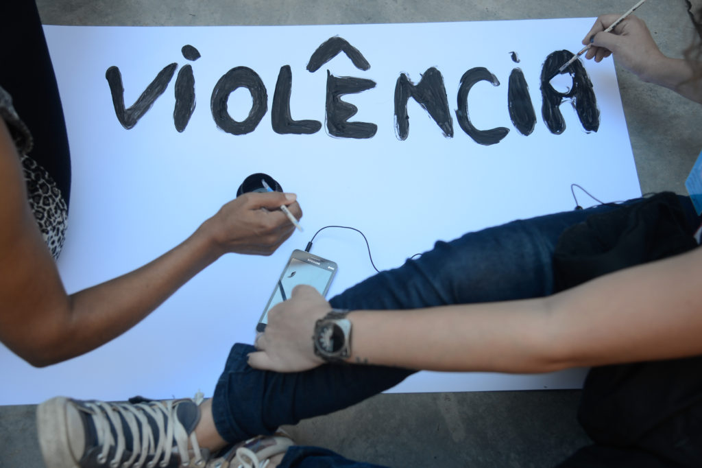 SSP contesta dados de pesquisa que coloca cidades baianas entre as mais violentas do Brasil